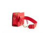 Red Fairfax Fanny - BENE Handbags