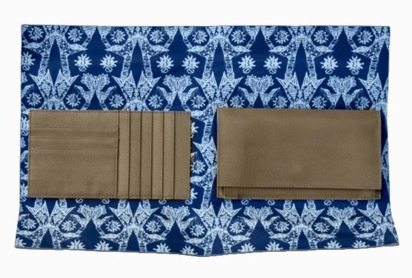 Taupe Ryland Wallet
