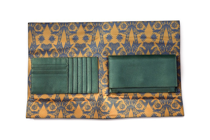 Evergreen Ryland Wallet