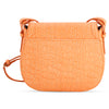 Holmes in Orange Gator - BENE Handbags