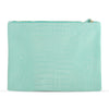 Penny in Mint Green Alligator Stamp - BENE Handbags