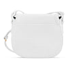 Holmes in White Gator - BENE Handbags