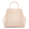 PRE-FALL Blondie Alligator Stamp Nott Handbag - BENE Handbags