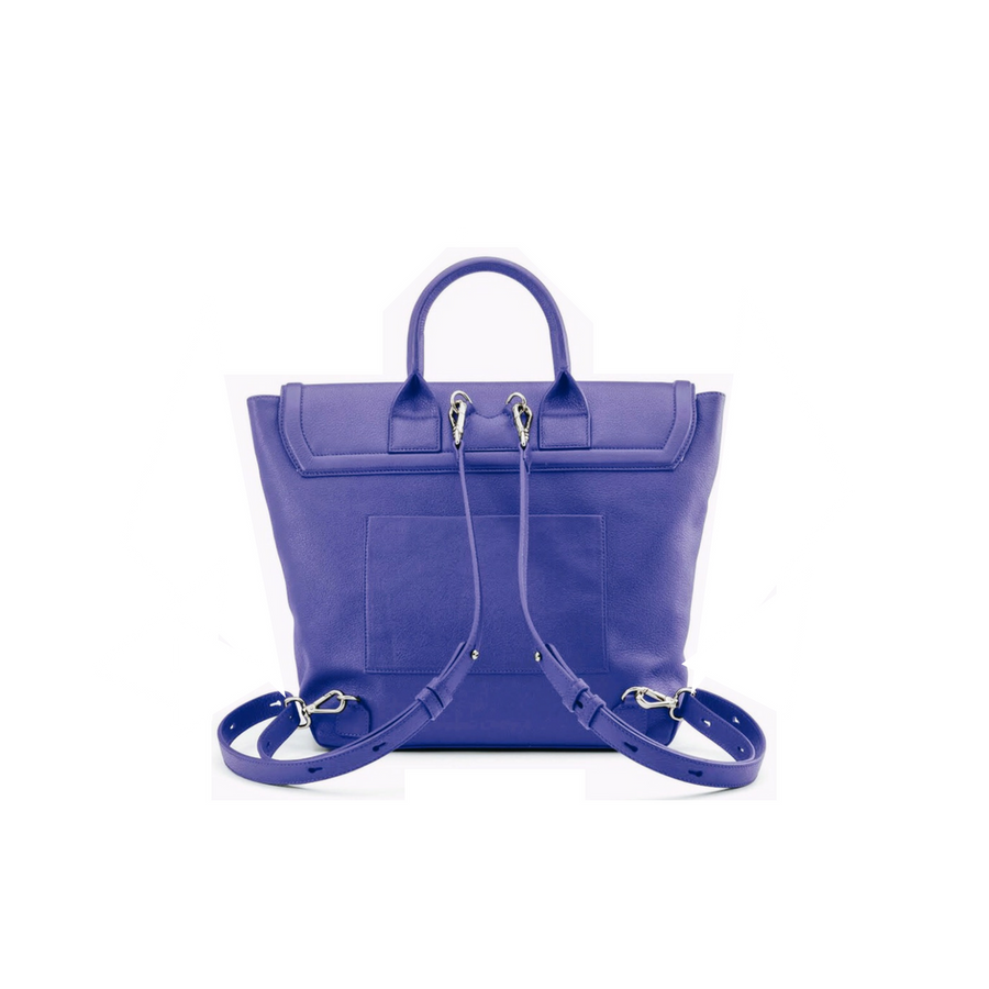 Blakemore in Lobelia - BENE Handbags