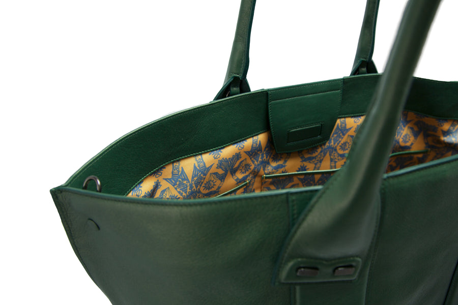 Evergreen Stafford Handbag