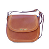 Holmes in Camel Brown - BENE Handbags