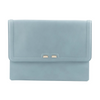 Caffery in Glacier Blue - BENE Handbags