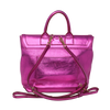 Blakemore in Metallic Pink - BENE Handbags