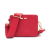 Fairfax in Red - BENE Handbags