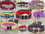Design Your Own King Cobra Dog Collar