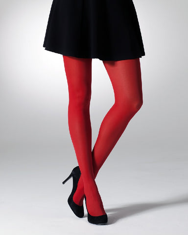 40 Denier Tights By Gipsy
