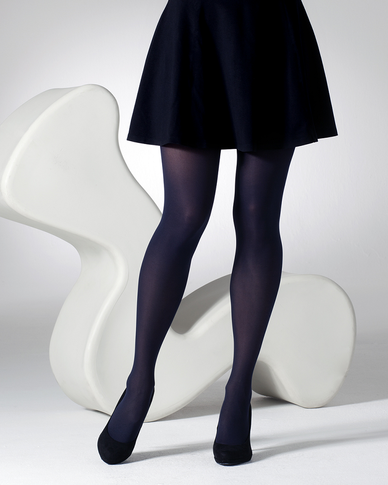 50 Denier Tights By Gipsy