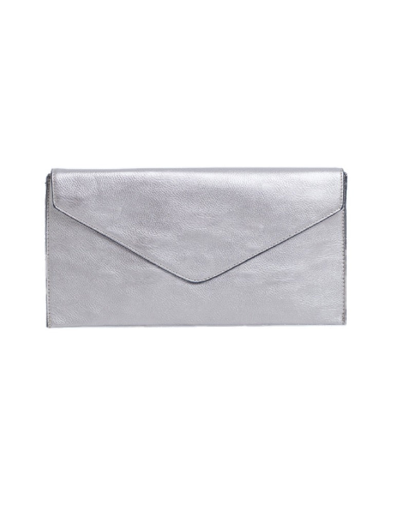 Envelope Clutch Crossbody Bag