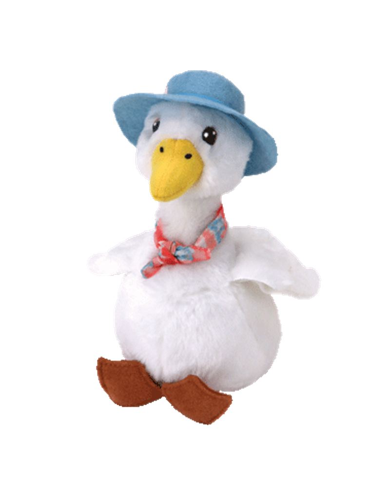 Jemima Puddle Duck Toy