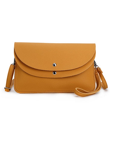 Envelope Cross Body Bag
