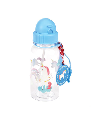 Unicorn Water Bottle 500 ml