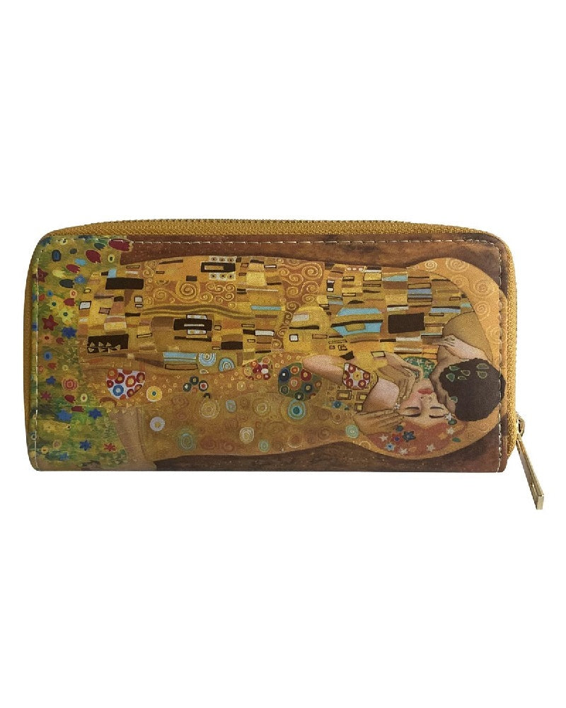 Gustav Klimt The Kiss Purse