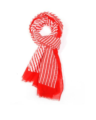 Stripes Scarf Assorted