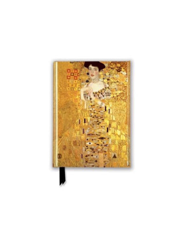 Klimt Adele Pocketbook