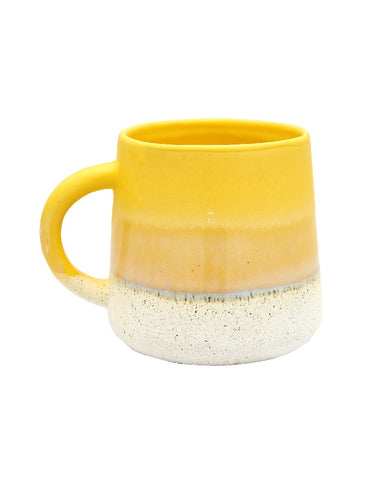 Mojave Dipped Glaze Mug Assorted