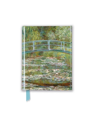 Monet Bridge Pocketbook