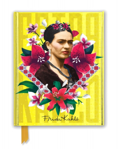 Frida Journal