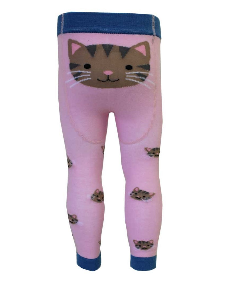 Cat Baby Leggings