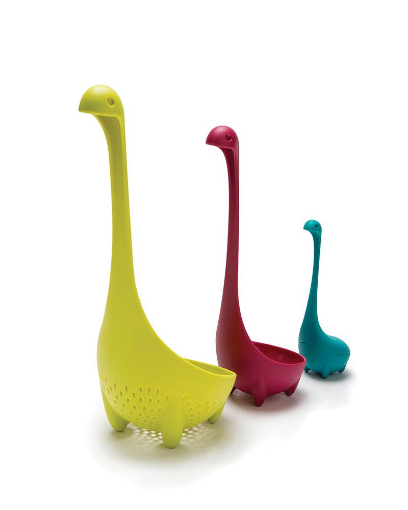 Nessie Family Gift Set