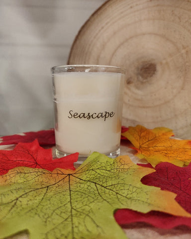 Seascape 9cl Candle