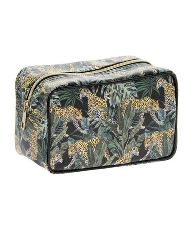 Jungle Fever Wash Bag