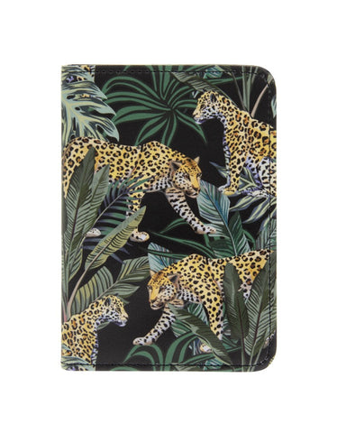 Jungle Fever Passport Cover