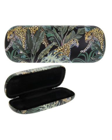 Jungle Fever Glasses Case