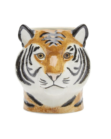 Tiger Pencil Pot