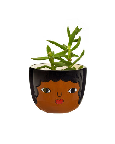 Mini Chantelle Planter