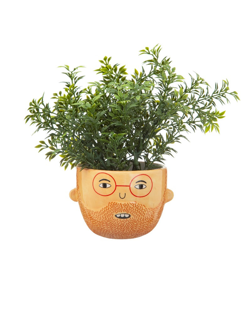 Mini Ross Planter