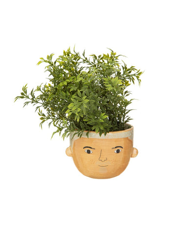 Mini Bradley Planter