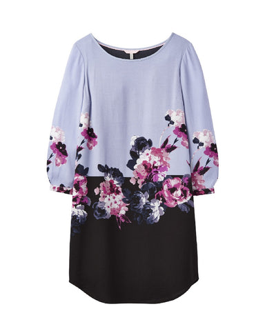 Lyris Floral Dress By Joules