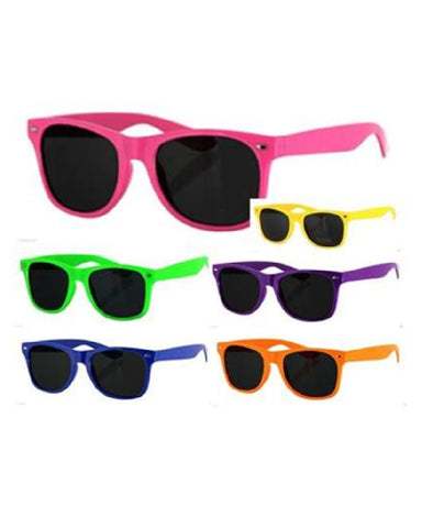 Wayfarer Sunglasses Assorted