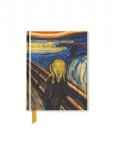 The Scream Pocketbook