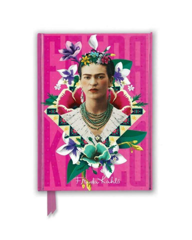 Frida Pocket Book