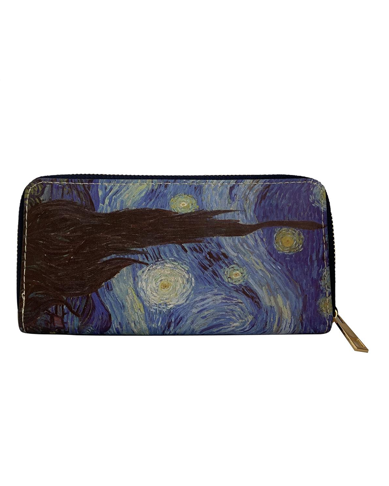 Van Gogh Starry Night Purse
