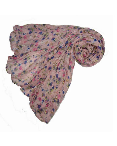 Summer Sweet Flowers Scarf