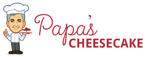 Papas Cheesecakes