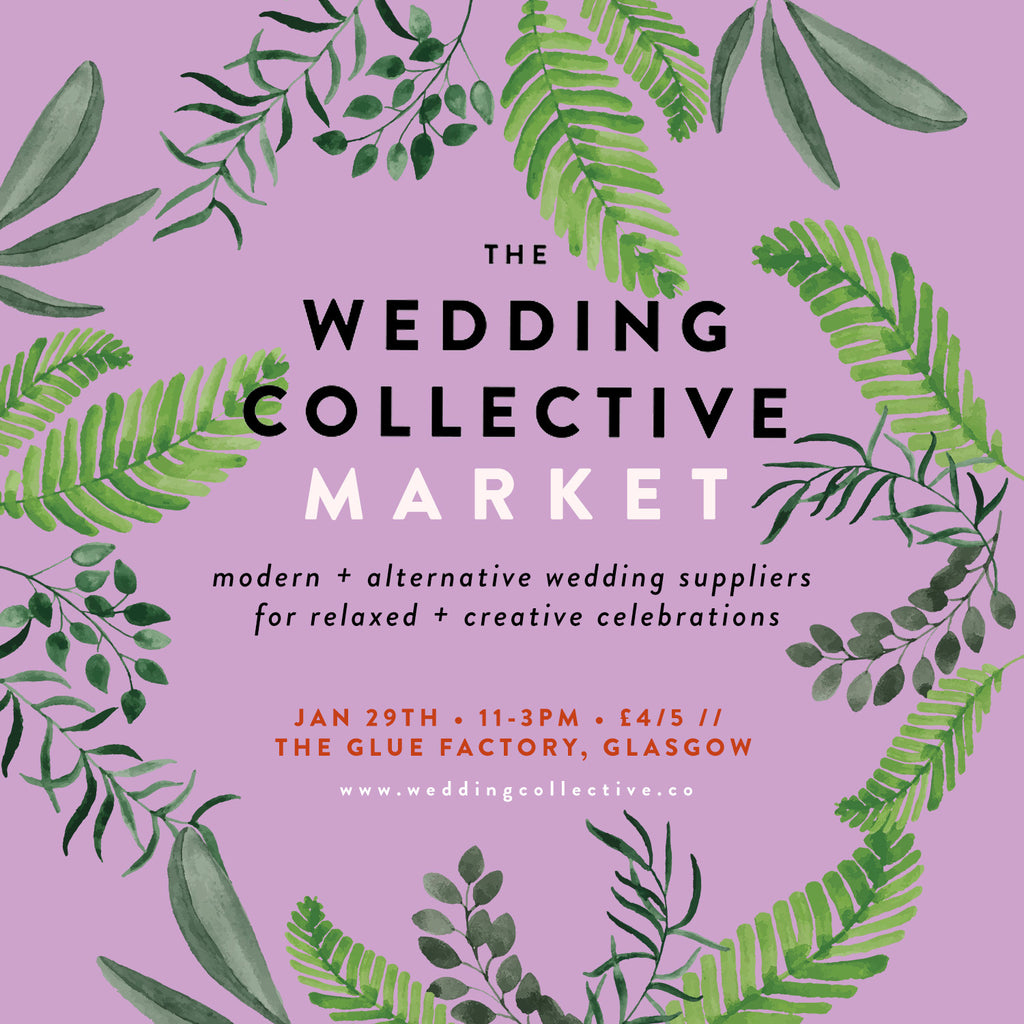 The Wedding Collective Market