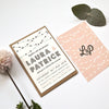 Personalised Wedding Invitations | Festoon Collection