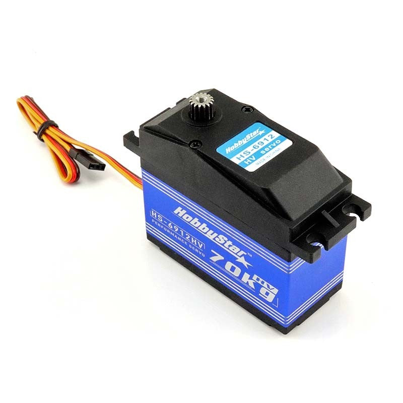 HS-6912HV LARGE SCALE SERVO