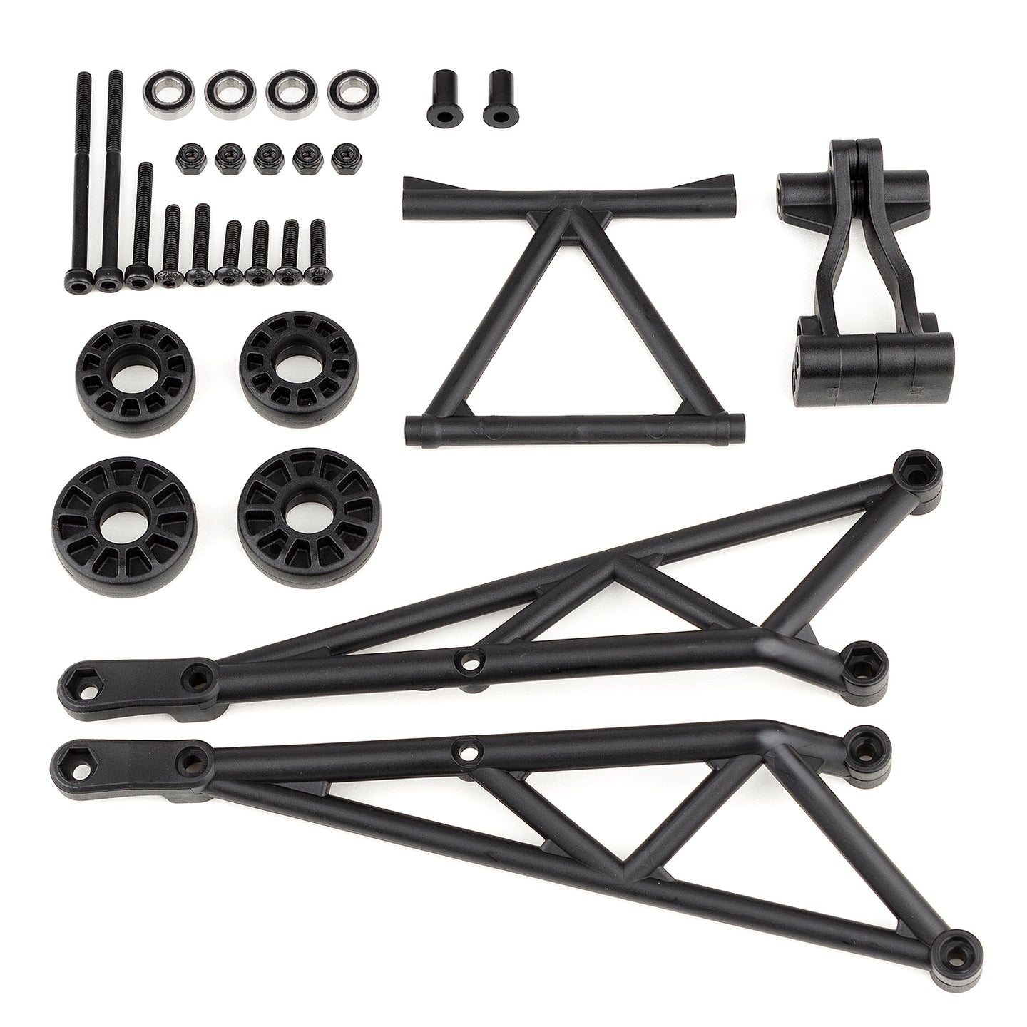 71071 WHEELIE BAR SET