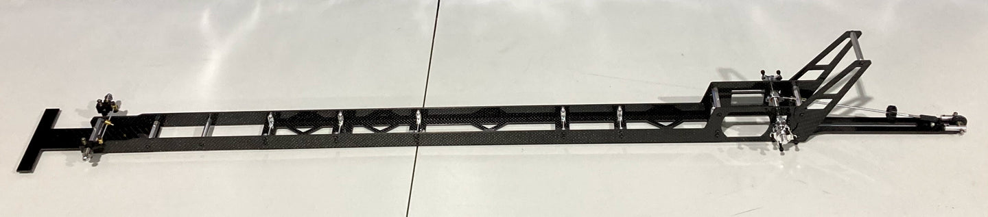 RUDIS KIT 70200 SIDEWINDER RAIL CHASSIS KIT