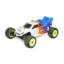Load image into Gallery viewer, LOS01015 1/18 Mini-T 2.0 2WD Stadium Truck Brushed RTR