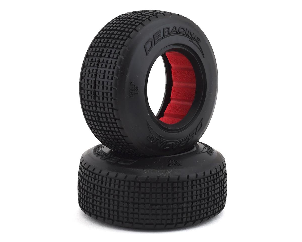 DER-RLF1-D3 REGULATOR TIRES (SUPER SOFT)